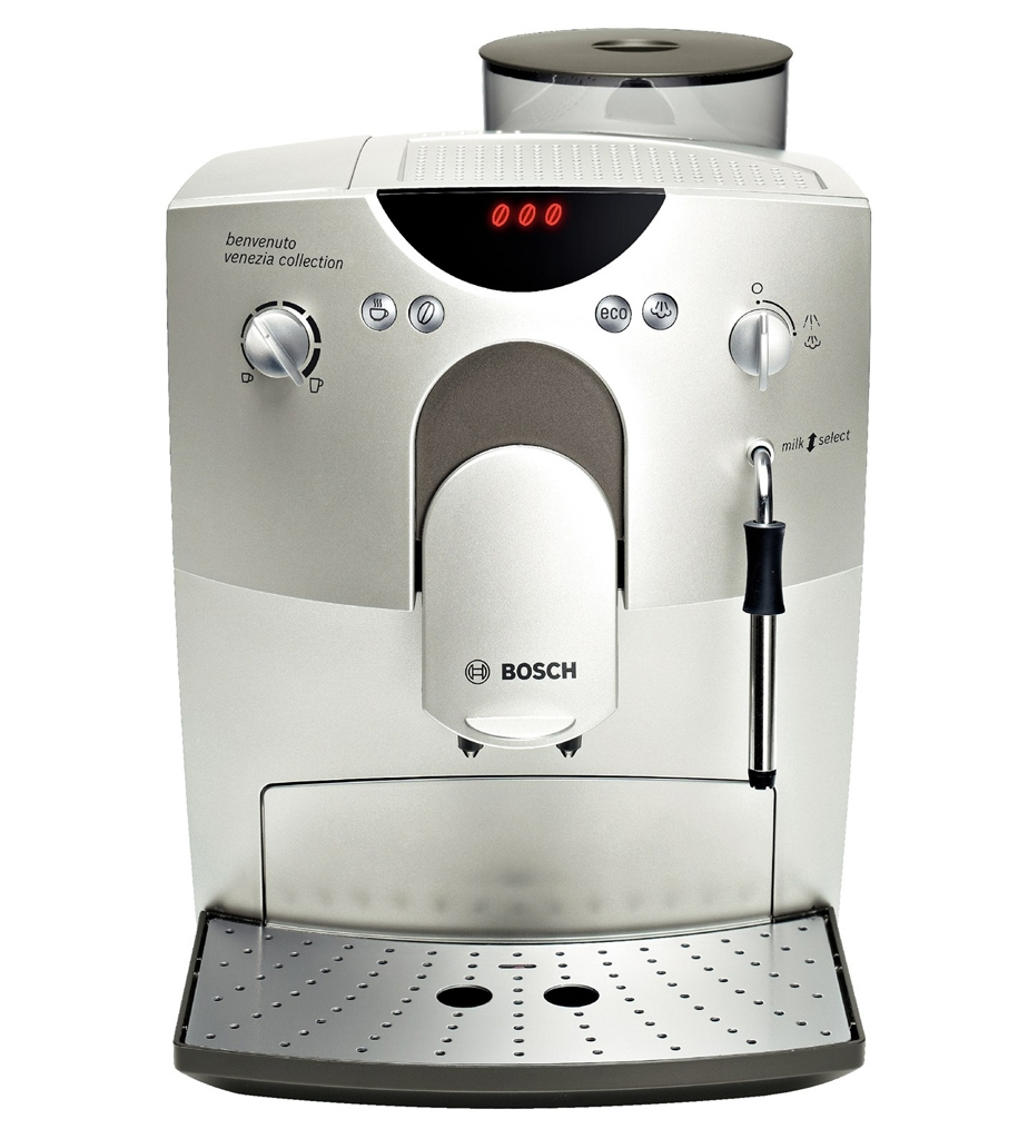 Кофемашина Bosch Verobar 100 Инструкция